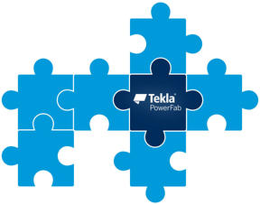 tekla powerfab integration