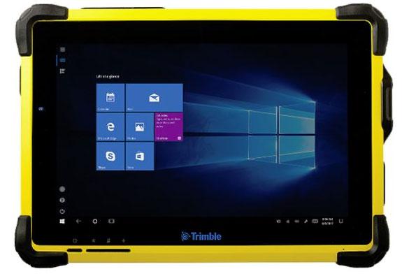 trimble t10 tablet