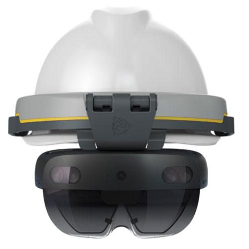 trimble xr10 helmet