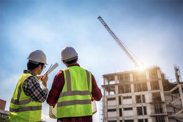 building contractors solutions benefits