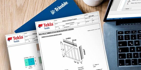 tekla todds key benefits