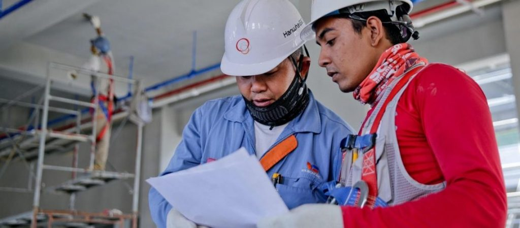 agile construction project management