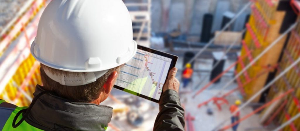 Construction Field Project Management Software