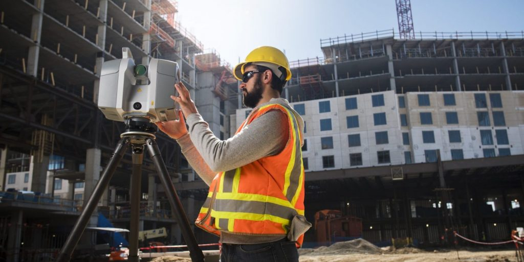 3D Scanning Is a Smart Idea for Structural Contractors