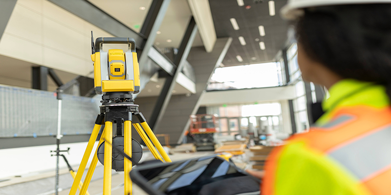 Construction technology for your business