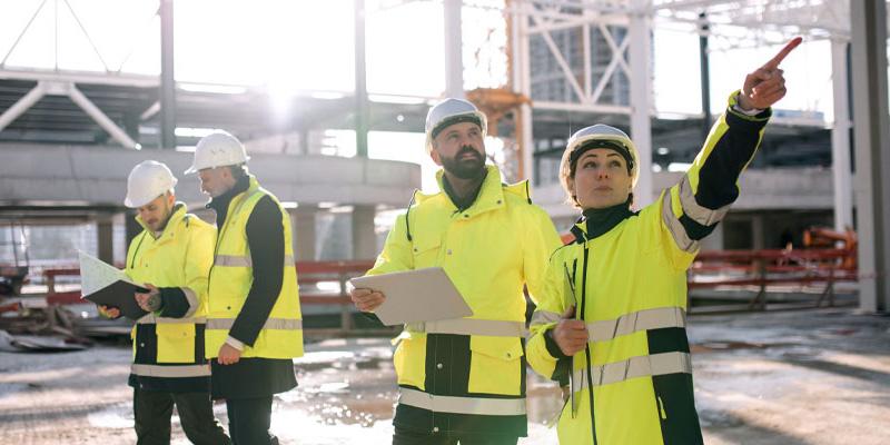 Tekla Construction Technology BIM